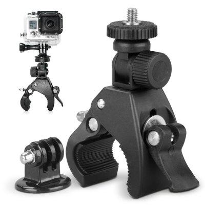 Bicycle / Motorcycle Handlebar Camera Mount Holder