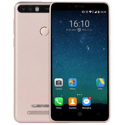 Refurbished LEAGOO KIICAA POWER 3G Smartphone