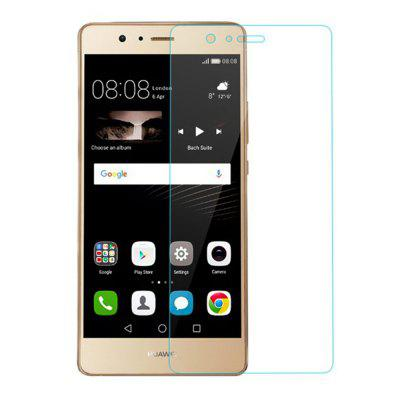 2pcs Naxtop Tempered Glass Screen Film para HUAWEI P9 Lite