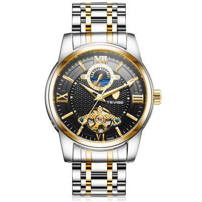 TEVISE T805D Mechanical Men Watch
