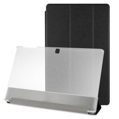 Tri-Foldable Protective Case Stand Design for Cube iPlay 10