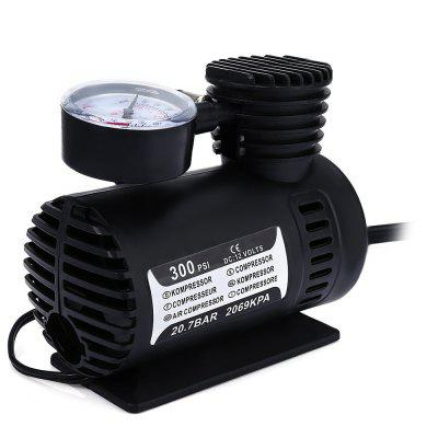 Portable 12V 300PSI Air Compressor
