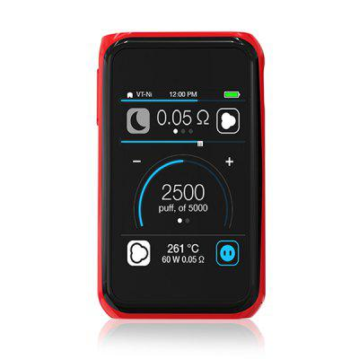 Refurbished Joyetech CUBOID PRO Touch Screen TC Mod