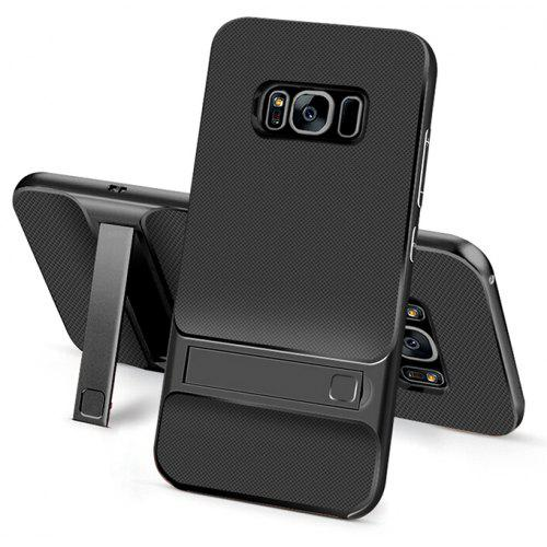 buy online ce2b1 e0304 3D Kickstand Case Cover for Samsung Galaxy S8 Plus