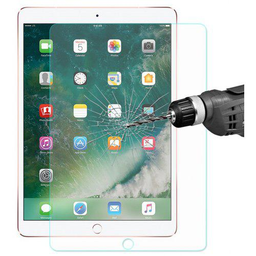 9H Tempered Glass Screen 2.5D Explosion-proof Film For Apple Ipad Pro
