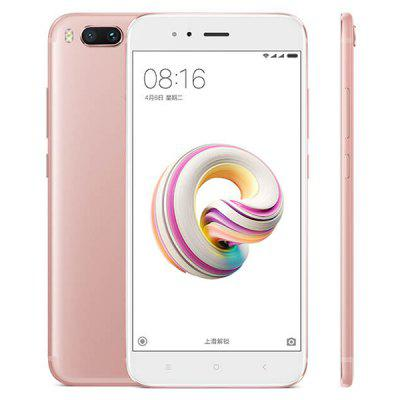 Xiaomi Mi 5X 4G Phablet English and Chinese Version  Image
