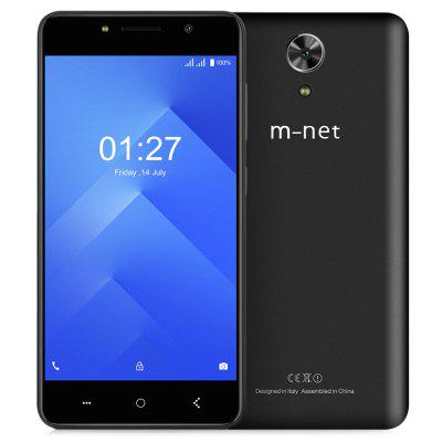 Refurbished M-net Power 1 3G Smartphone
