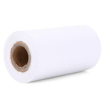 2PCS Thermal Printing Paper 80 x 50mm