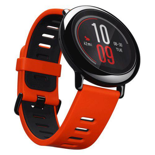 Xiaomi AMAZFIT Heart Rate Sports Smartwatch entrepot fr