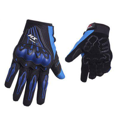 PRO - BIKER mcs - 18 Motorcycle Off Road Racing Gloves