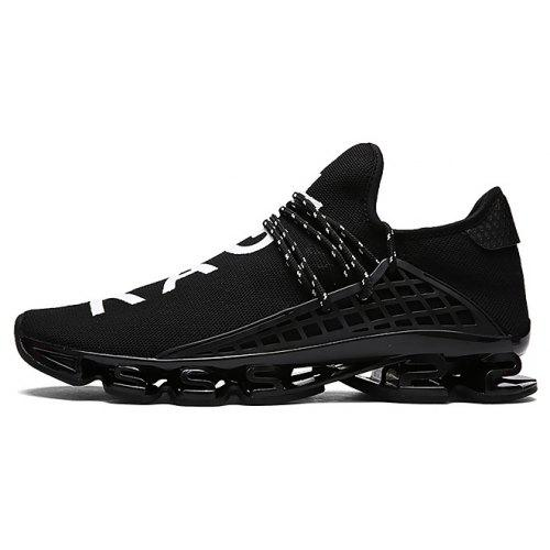 Male Stylish Light Outdoor Soccer Damping Athletic Shoes -  25.90 ... 787225b578f