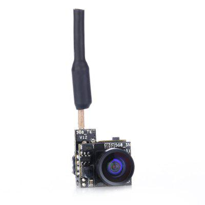 TURBOWING TX25 2-in-1 700TVL FPV Fotocamera