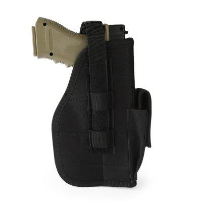 Tactical Waist Belt Pistol Gun Holster
