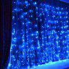 Zanflare LED Curtain Light - LUZ AZUL
