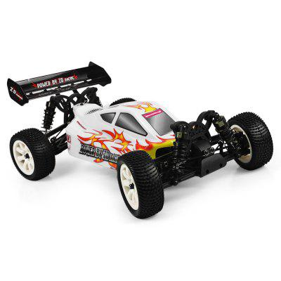 ZD Racing 10421 - S 1:10 Off-road RC Truck - RTR