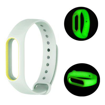 Luminous Wristband dla Xiaomi Mi Band 2