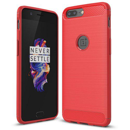 official photos 9a271 506a0 Luanke Back Case for OnePlus 5