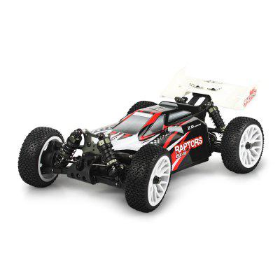 ZD Racing 16421 - V2 1:16 4WD Off-road RC Truck - RTR