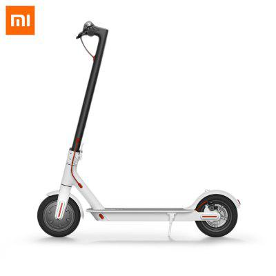 Image result for Original Xiaomi M365 Folding Electric Scooter