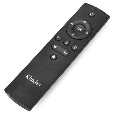 Refurbished Khadas Remote Control 12 Buttons for VIM2 TV Box