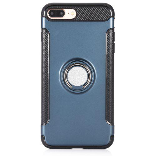 Rotatable Ring Holder Armor TPU Phone Case for iPhone 7 Plus -  2.76 ... a5739a4ac99