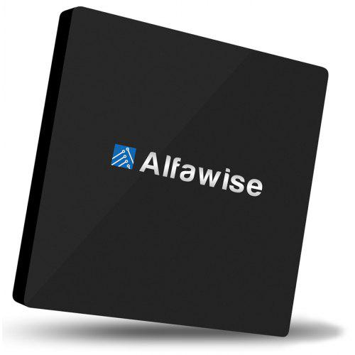 Alfawise S92 Digital TV Box Octa Core Amlogic S912 Android 6 0