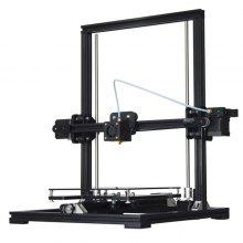 Tronxy Acrylic P802 - MHS 3D printer user manual in English | Download