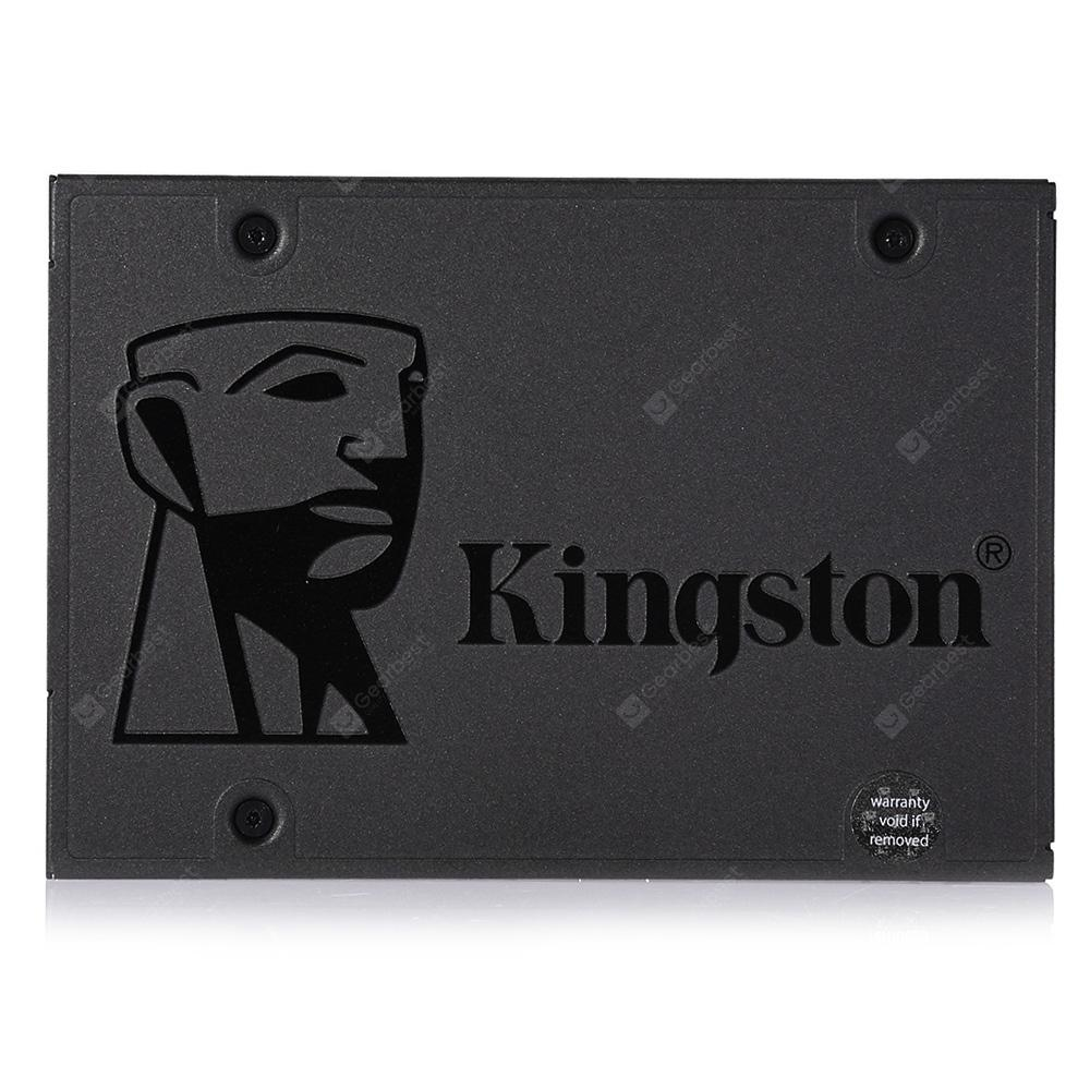 Kingston A400 Portable Solid State Drive - $61.21 Free Shipping ...