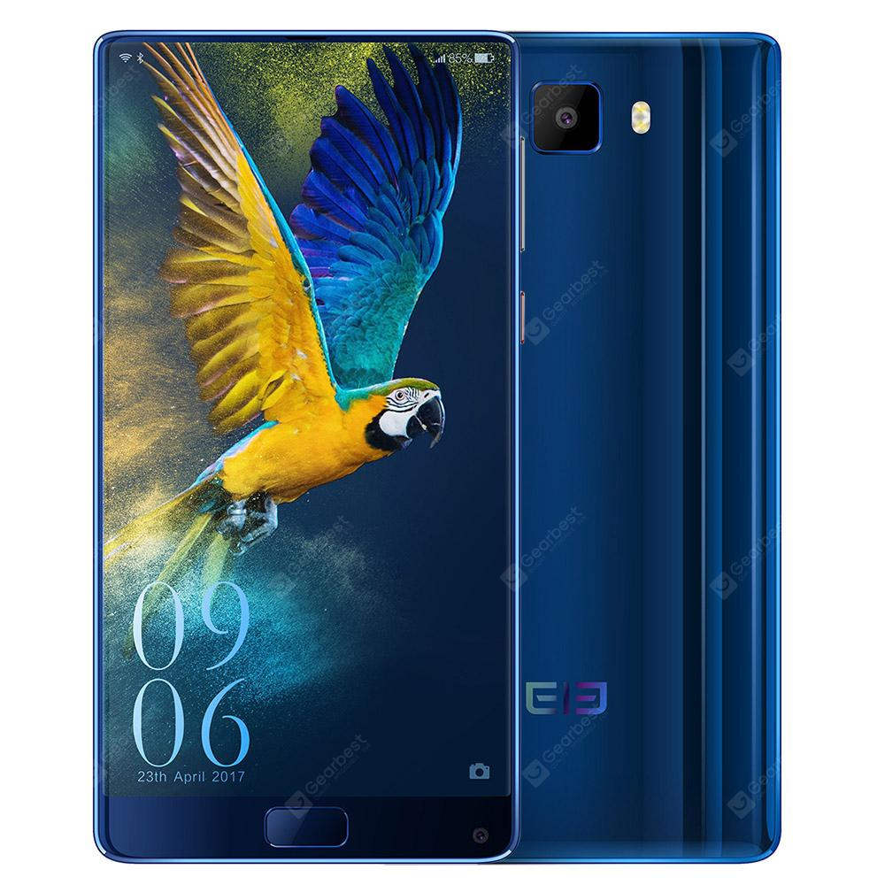 Elephone S8 4G Phablet -  297.95 Free Shipping GearBest.com 6d643b70989