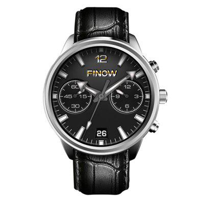 Refurbished FINOW X5 AIR 3G Smartwatch Phone