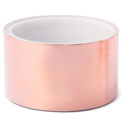 Pure Color Guitar Copper Foil Tape pour GB05