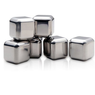 Stainless Steel Red Wine Quick Frozen Ice Pack