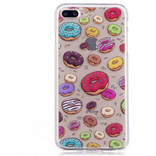 doughnut iphone 7 case