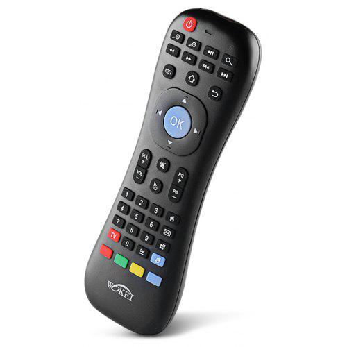 31e2f69238d TK628 2.4GHz Wireless Remote Control Air Mouse Keyboard