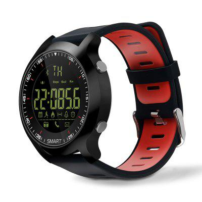 AOWO X6 Bluetooth Smartwatch Sports pulsera inteligente
