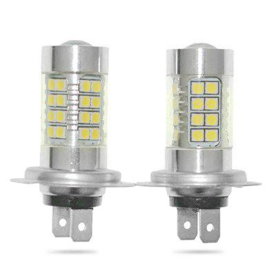 Sencart 2pcs H7 PX26D LED AC / DC9 - 36V Fog Light