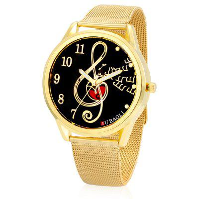 JUBAOLI A1016 Fashion Men Watch