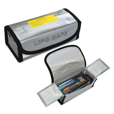 Explosion-proof Fire-proof LiPo Battery Bag