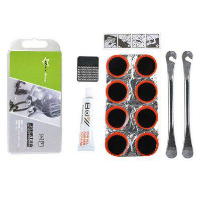 ROCKBROS Mini Bicycle Tire Repair Kit