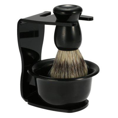 3 in 1 Beard Shaving Set