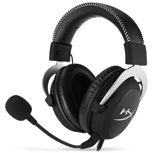 Kingston HyperX HX - HSCL - SR   NA Gaming Headset -  89.99 Free  Shipping eae2249c459bc