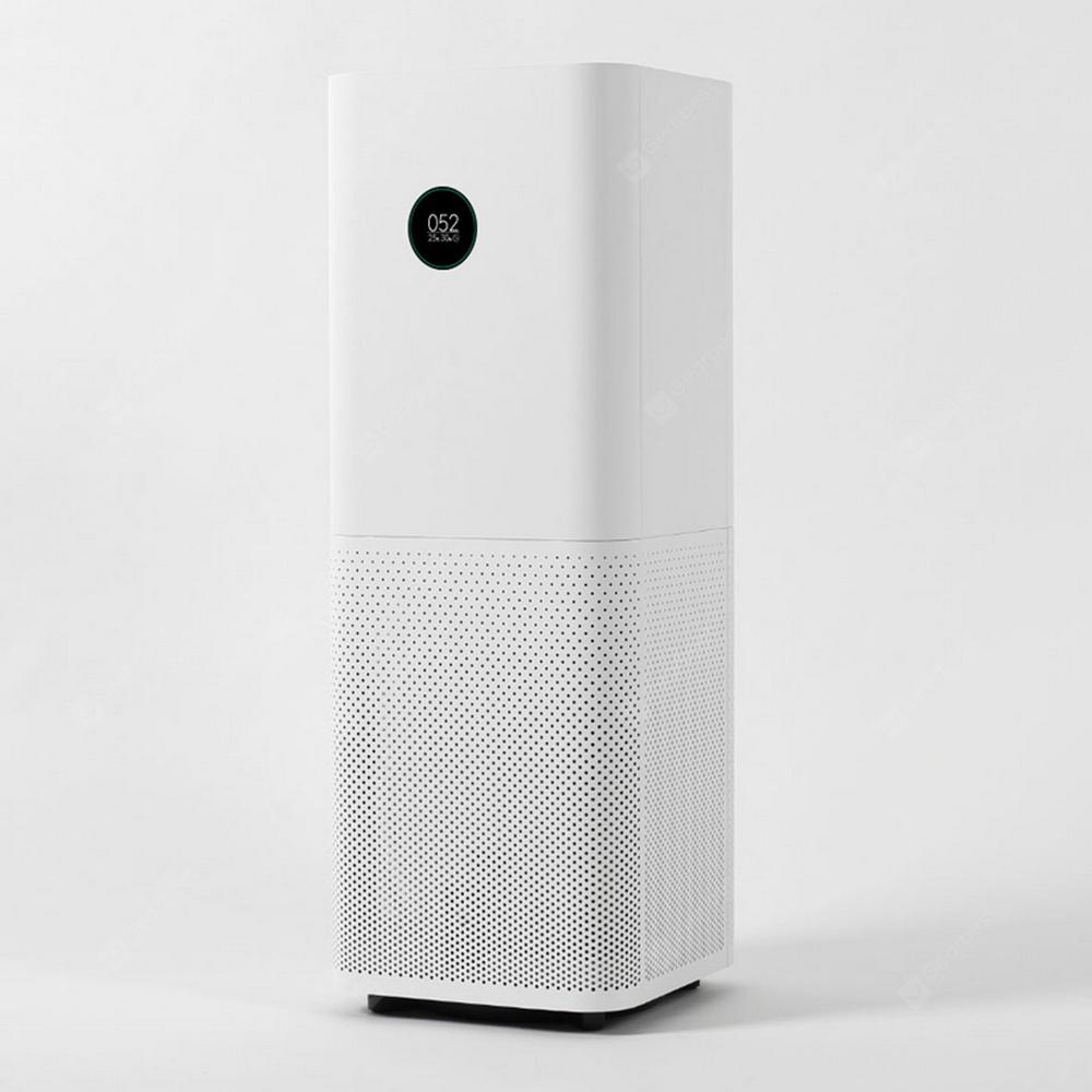 xiaomi pro air purifier for home 229 99 free shipping gearbest com