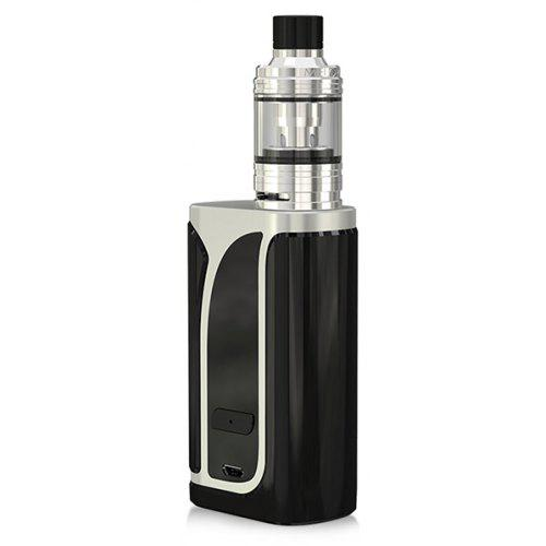 Yoyambirira 200W Eleaf IKun I200 / I200 i4 Vape Kit w / MELO 4.5 Atomizer 4600ml & 2mAh Battery Box Mod e Cig vs Drag XNUMX / Luxe Kit