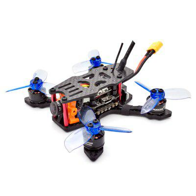 Refurbished SPC MAKER 90NG 90mm Brushless FPV Racing Drone - BNF