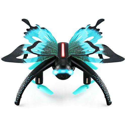 JJRC H42WH Butterfly Mini RC Quadcopter - RTF