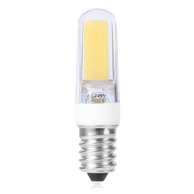 UltraFire 5W E14 COB 2609 486Lm Mini Lâmpada LED