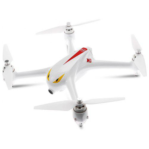 MJX bug 2 B2C Brushless RC Quadcopter - RTF - $90.99 Gratis