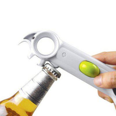 Ultimate Rotary Can Opener