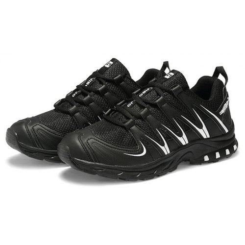 Sports & Entertainment Running Shoes High Qualit Outdoor Men Sneakers Sport Shoes Men Running Shoes Anti-skid Off-road Walking Athletic Trainers Colombia Mexico A Complete Range Of Specifications