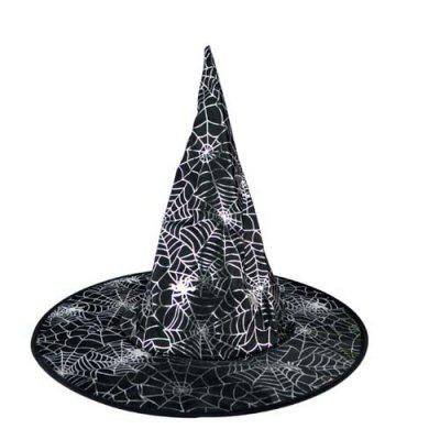 Decorazione Witch Triangle Shape Hat per il Festival